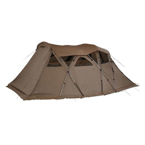 スノーピーク(snow peak) テント キャンプ用品 モーグ Pro.air TP-600 シェルター (Men's、Lady's)