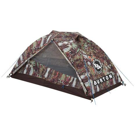 バートン(BURTON) Blacktail 2 Tent Day Tripper Print 17SS 14541104264 DAY TRIPPER (Men's、Lady's)