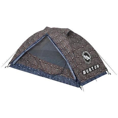 バートン(BURTON) Blacktail 2 Tent Guatikat Print 17SS 14541104265 GUATIKAT PRINT (Men's、Lady's)