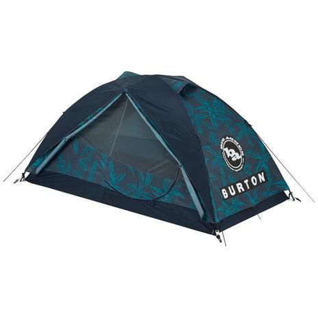 バートン(BURTON) Blacktail 2 Tent Tropical Print 17SS 14541104444 TROPICAL PRINT (Men's、Lady's)