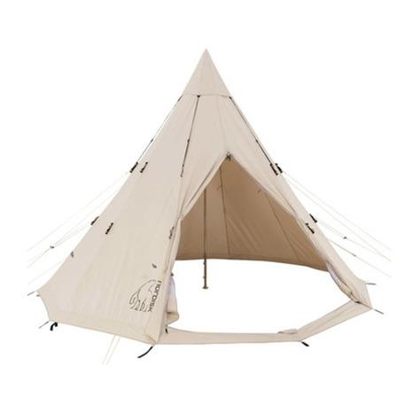 ノルディスクアルフェイム19.6Alfheim19.6142014テントキャンプ(メンズ、レディース)