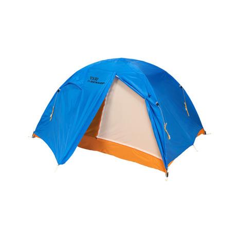 プロモンテ(PUROMONTE) ダンロップ DUNLOP VS30(3人用コンパクト登山テント) キャンプ用品 テント (Men's、Lady's)