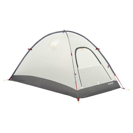 モンベル(mont-bell) ステラリッジ テント1 本体 1122532 GY キャンプ用品 テント (Men's、Lady's)