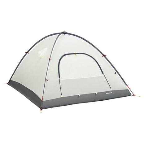 モンベル(mont-bell) ステラリッジ テント3 本体 1122534 GY キャンプ用品 テント (Men's、Lady's)