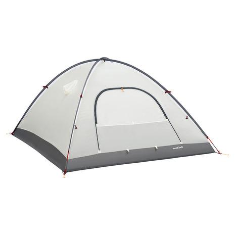 【希望者のみラッピング無料】 モンベル(mont-bell) ステラリッジ テント4 本体 1122535 1122535 GY キャンプ用品 キャンプ用品 テント (Men's ステラリッジ、Lady's), ランブル バイ ジーマ:fc845ba1 --- rosenbom.se
