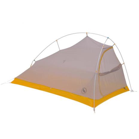 ビッグアグネス(BIG AGNES) フライクリークHV UL2EX TEXHVFLY217 キャンプ用品 テント (Men's、Lady's)