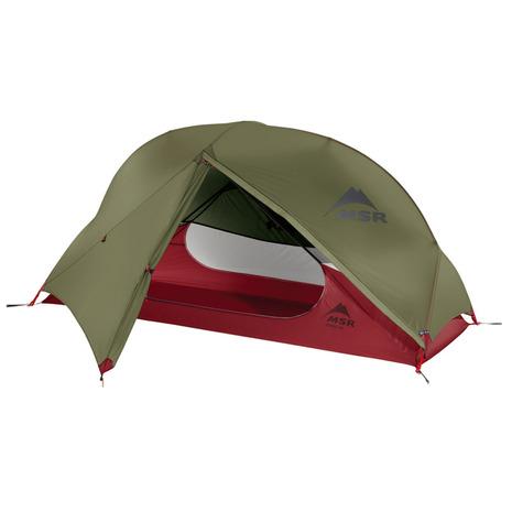 MSR(MSR) HUBBA NX EUROPE LIMITED ハバNX ヨーロッパ限定モデル 1人用 37202 テント キャンプ