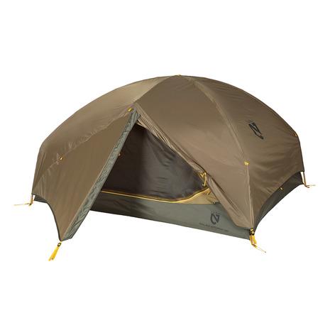 ニーモ(NEMO) ギャラクシーストーム 3P キャニオン NM-GXST-3P-CY テント キャンプ (Men's、Lady's)