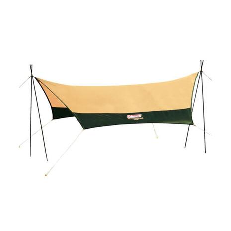 テント タープテント XPヘキサタープ/MDX グリーン 2000028621