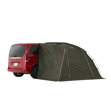 キャンプ、トレッキング、アウトドア用品のL-Breath(エルブレス)テント タープ キャンプ アウトドア 家族メンズ レディース  【選び方自由!5点以上で10%OFFクーポン☆9/30限定】ロゴス(LOGOS) テント タープ テント neos ALカーサイドオーニング-AI 71805055 (メンズ、レディース、キッズ)