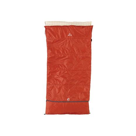 スノーピーク(snow peak) セパレートシュラフオフトン ワイド BD-103 キャンプ用品 シュラフ 寝袋 (Men's、Lady's)