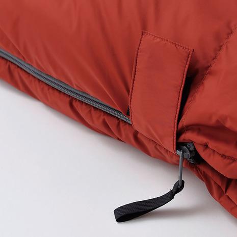 スノーピーク(snow peak) セパレートシュラフオフトン ワイド LX BD-104 キャンプ用品 シュラフ 寝袋 (Men's、Lady's)