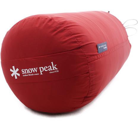 スノーピーク(snow peak) セパレートオフトン 600 BDD-101 キャンプ用品 シュラフ 寝袋 (Men's、Lady's)