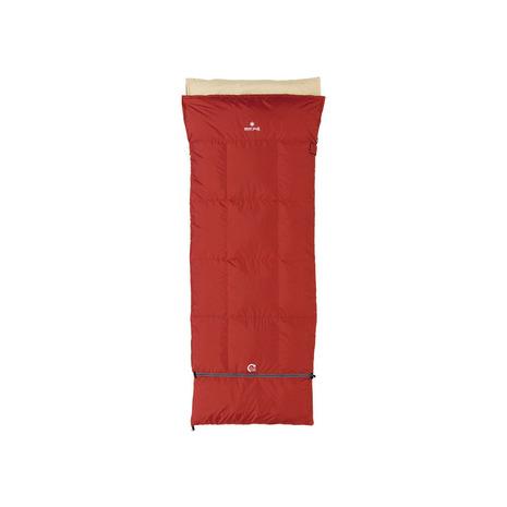 スノーピーク(snow peak) セパレートオフトン 1200 BDD-102 キャンプ用品 シュラフ 寝袋 (Men's、Lady's)