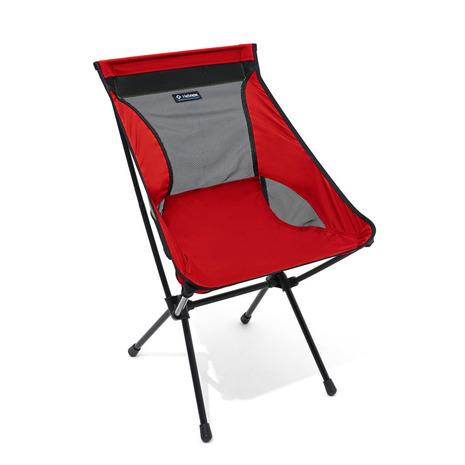 ヘリノックス(Helinox) キャンプチェア 折りたたみ椅子 1822156 RD (Men's、Lady's)