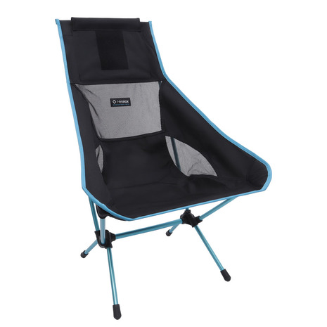 ヘリノックス(Helinox) チェアツー 1822224 BK 椅子  (Men's、Lady's、Jr)
