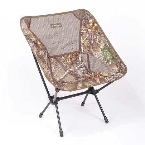 椅子 チェアワン カモ 1822222 リアルツリー/ブラウン RLT/B キャンプ用品