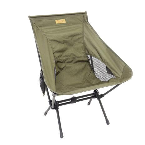 椅子 チェア アルミ チェアー KH GM-CH05-KH