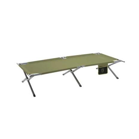 チェア 折りたたみ椅子 トレイルヘッドコット 2000031295バーベキュー キャンプ スチール 茶色 ブラウン ベッド