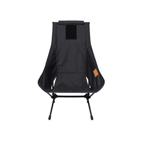 エイアンドエフ(A&F) ヘリノックス Helinox チェアトゥーホーム ブラック 折りたたみ椅子 19750013001000 (Men's、Lady's)