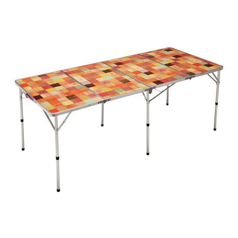 コールマン(Coleman) ナチュラルモザイクTM リビングテーブル 180プラス 2000026749 キャンプ バーベキュー (Men's、Lady's)