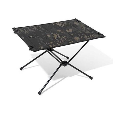 エイアンドエフ(A&F) ヘリノックス Helinox タクティカルテーブルM マルチカモブラック 折りたたみテーブル 19755011039007 キャンプ アウトドア レジャー (Men's、Lady's)