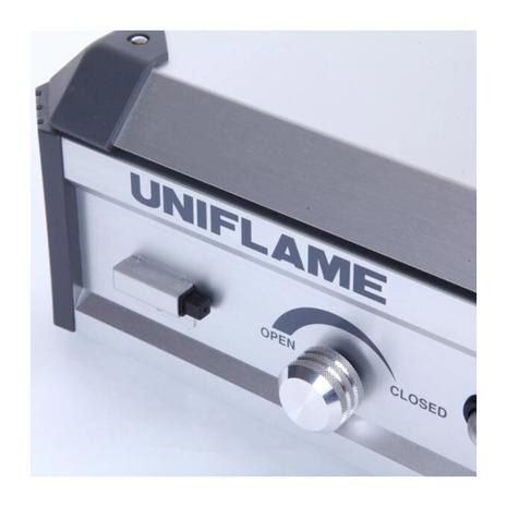 ユニフレーム(UNIFLAME) ツインバーナー US-1900 610305 キャンプ用品 コンロ