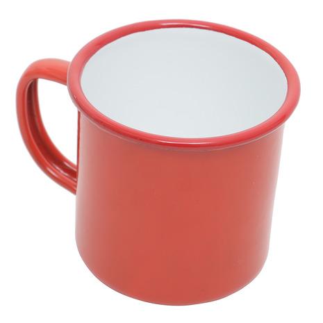 メーカーブランド(BRAND) MUG 7FCMG RED (Men's、Lady's)
