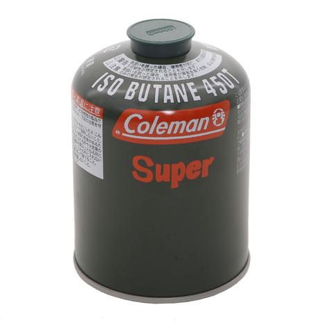 コールマン(Coleman) 純正イソブタンガス燃料 470G 5103A450T キャンプ ストーブ ガス (Men's、Lady's)