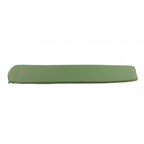 イスカ(ISUKA) コンフィライトマットレス 180 Comfortable Light Mattress 180 203802 キャンプ用品 マット (Men's、Lady's)