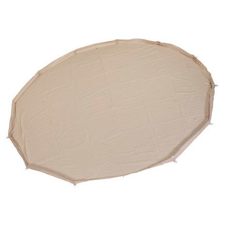 ノルディスク ノルディスク nordisk アルフェイム 19.6 ジップインフロア 146013 キャンプ用品 テント 防水マット (Men's、Lady's)