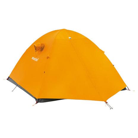 モンベル(mont-bell) ステラリッジ テント3 フライシート サンライトイエロー 1122538 SUYL キャンプ用品 テント フライシート (Men's、Lady's)