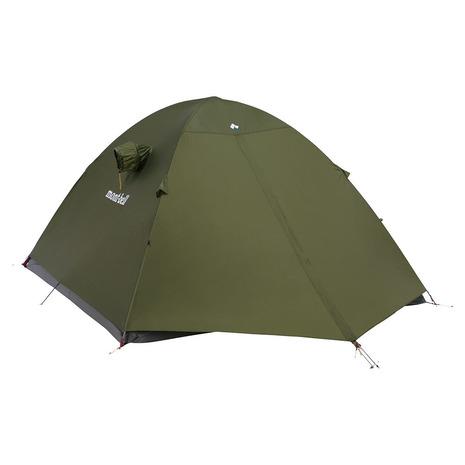 モンベル(mont-bell) ステラリッジ テント3 フライシート タイム 1122538 THYM キャンプ用品 テント フライシート (Men's、Lady's)