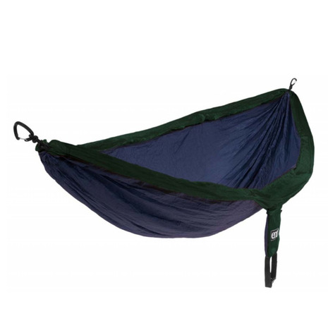 eno ハンモック ダブルネスト Double Nest DH01 Navy/Forest Green (Men's、Lady's)