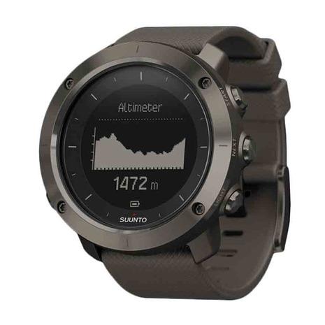 スント(SUUNTO) トラバース グラファイト Traverse Graphite SS022226000 腕時計 GPS (Men's、Lady's)