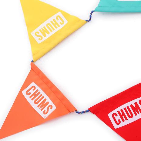 チャムス(CHUMS) ロゴガーランド チャムス Logo Garland CHUMS CH62-1082  (Men's、Lady's)
