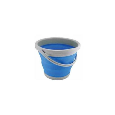 スターショージ BLUE SKY GEAR フレックスウェア バケット キャンプ用品 12695 ブルー
