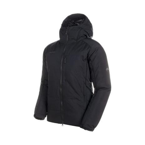 ポイント+5倍!3980円以上購入&要エントリー!3月21日9:59まで マムート(MAMMUT) 【海外サイズ】Whitehorn Pro IN Hooded Jacket AF 1013-01330-0001 (Men's)
