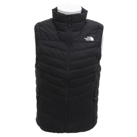 ノースフェイス(THE NORTH FACE) Thunder Vest NY81714 K (Men's)