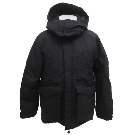 ナンガ TAKIBI DOWN JACKET TAKI CHA (Men's)