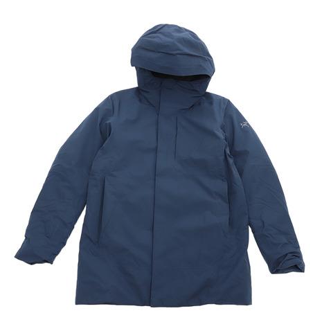 アークテリクス(ARC'TERYX) マグナス コート L07101600-Hecate Blue (Men's)