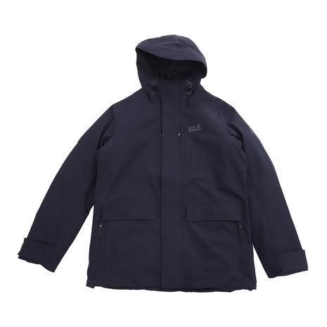 ジャックウルフスキン(JackWolfskin) ウェストコーストジャケット W1110811-1010 (Men's)