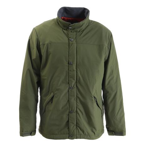 マーモット(Marmot) WOOLWRAP CRAFTSMAN ジャケット TOMMJL23 KH (メンズ)