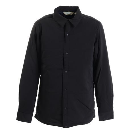 カリマー(karrimor) ジャケット active shirts @51702M171-Black (メンズ)