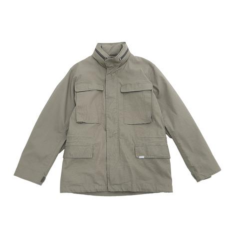 グリップスワニー ナンネンGS-65 ジャケット 18FWGRS010010LX OLIVE (Men's)