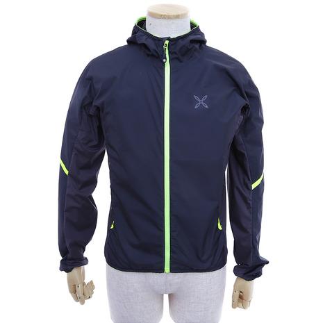モンチュラ(MONTURA) レボリューションジャケット Revolution Jacket MJAW30X 耐久撥水 防風 (Men's)
