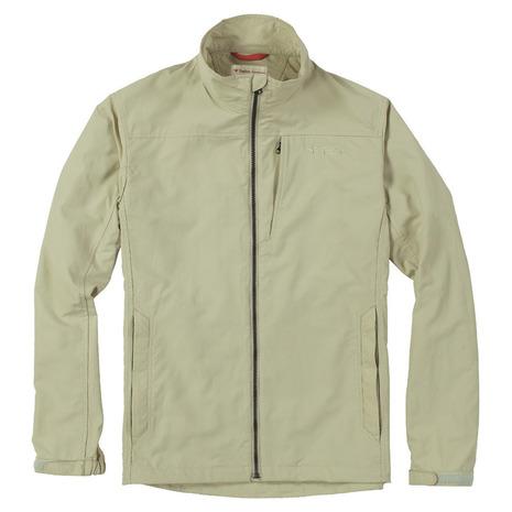 フォックスファイヤー(Foxfire) カプスハイカージャケット Copse Hiker Jacket 5213725-005 サンド (Men's)