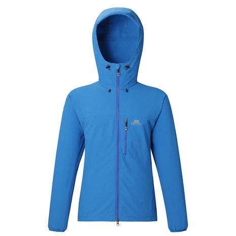 マウンテン・イクィップメント(MOUNTAIN EQUIPMENT) E7 Hooded Jacket 425160-B01 (Men's)