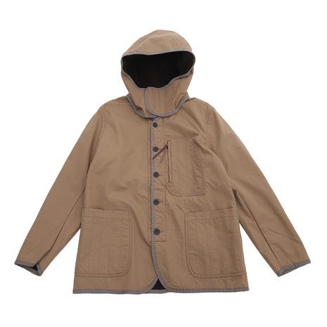 ノイク(NOYKU) プロバンウェザーフード付きジャケット 01-18-3010-BEG-S (Men's)