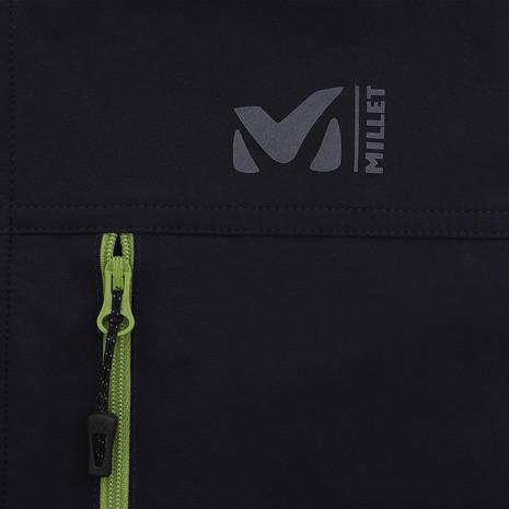 ミレー(Millet) アラヴィ ストレッチ プルオーバー MIV01581-7317 (Men's)
